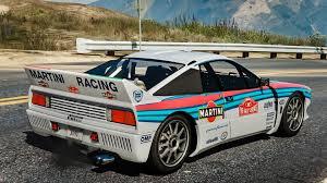 martini lancia lancia 037 stradale u0027martini racing u0027 livery gta5 mods com