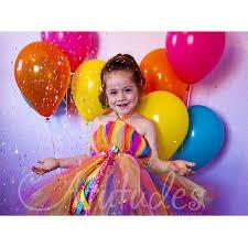 online get cheap rainbow tutu girls dress aliexpress com