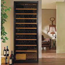 wine enthusiast companies 300 bottle giant single zone