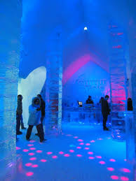 hotel review hotel de glace