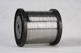 how do you join or weld your stainless steel wire and mesh