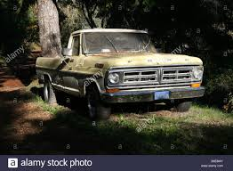 Old Ford Trucks Pictures - old yellow ford pickup truck stock photos u0026 old yellow ford pickup