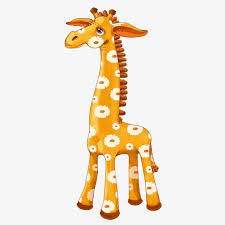 s day giraffe giraffe toys child children s day png image for free