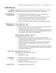 Fitness Resume Sample by Curriculum Vitae Build Your Own Cv Simple Resume Sample Format