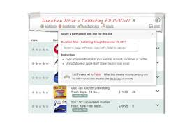 charity gift registry charity donation registries wish lists giftster aimee s