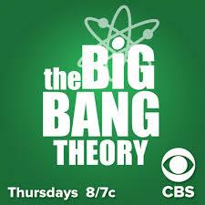 Vanity Card Tasty News Please Read Chuck Lorre U0027s U0027big Bang Theory U0027 Vanity