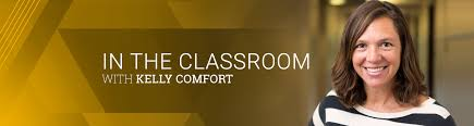 Comfort Spanish Translation In The Classroom With Kelly Comfort