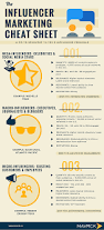 3 types of influencers all marketers should know infographic