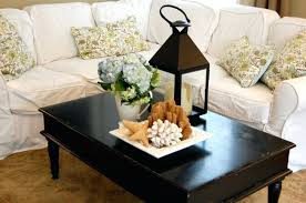 how to decorate a side table in a living room cool decorating side table decorating ideas home design 2017 and