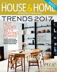 house and homes january 2017