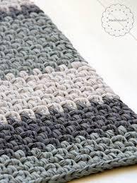 Area Rug Patterns Top 25 Best Crochet Rugs Ideas On Pinterest Crochet Rug