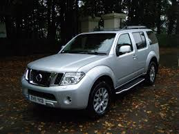 used nissan pathfinder used nissan cars for sale in fareham hampshire