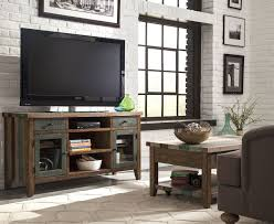 Urban Crossings Computer Armoire by Boho Loft Rust With Rustic Brown 60