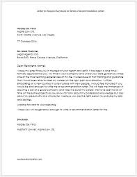 recommendation letters for employees teachers u0026 colleagues word