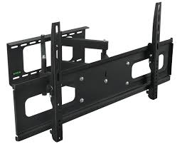 Triple Monitor Wall Mount Articulating Tv Mount Articulating Tv Wall Mount Bracket With