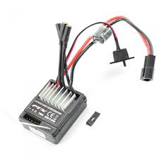 ftx surge brushless esc receiver unit optional