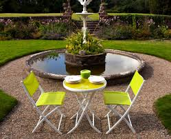 Lime Green Bistro Table And Chairs Garden Bistro Sets Ireland