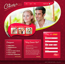 Template         Crysti Dating Website Template  Food Online PrestaShop Theme