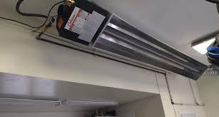 Overhead Door Heaters Shop Heaters Gas Propane Garage Heaters