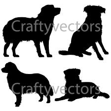 australian shepherd keychain australian shepherd dog svg silhouettes