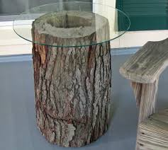 tree stump table base tree stump tables in manchester ct