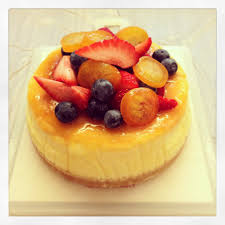 Cheesecake Decoration Fruit Blog Archives Mattaboutfood