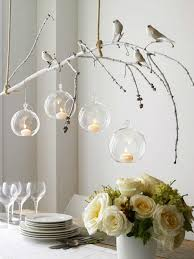 Diy Branches Centerpieces by Winter Centerpieces You Can Make Yourself