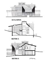 champion passive solar residence
