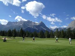 Canmore Canada Map by Best Golf Courses In The Canadian Rockies Cnn Travel