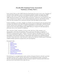 Faculty Cover Letter Cover Letter For Part Time Image Collections Cover Letter Ideas