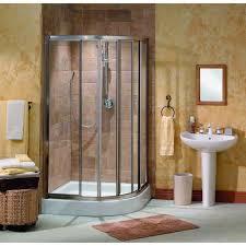Shower Door 36 Discobath Maax Contoura Neo 3 16 Corner 36 X 70