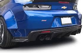 2010 camaro rear diffuser 2016 2017 all makes all models parts 113050 2016 17 camaro
