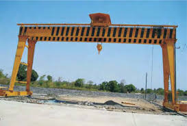 single girder gantry cranes product crane manufacturers of