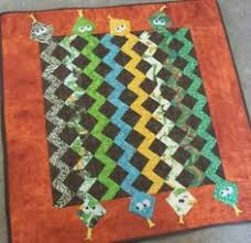 snakes baby quilt pattern sewing patterns for baby