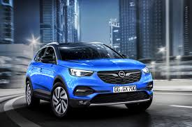 opel egypt the new suv athletic and adventurous opel grandland x