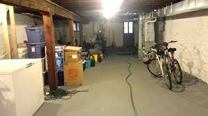a basement organization plan the hyper house