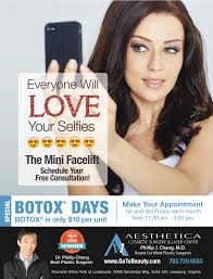 take your best selfies with help from aesthetica ashburn posh