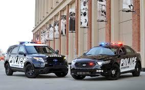 police jeep ford police interceptor sedan explorer taurus ford explorer taurus