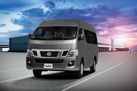 nissan caravan 2014 nv350 urvan