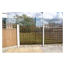 trellis fence panels north west timber treatments ltd