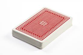 a deck of cards allworship