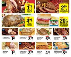 meijer ad preview thanksgiving food nov 21 2015
