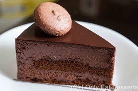 best dark chocolate truffle cake recipe best cake recipes