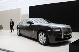 rolls royce phantom engine electrovelocity the rolls royce ghost hybrid