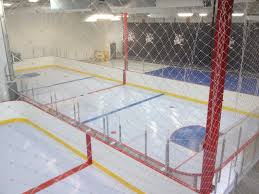 synthetic ice omni sport