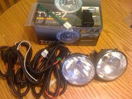 2008 toyota tacoma fog light kit tacoma fog light kit with oem switch harness tacoma world