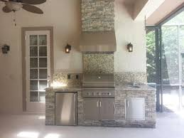 Floor Decor Upland Outdoor Kitchen Creations As The Other Kitchen That You Can Make