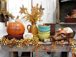 home fall decor fall house decorating ideas