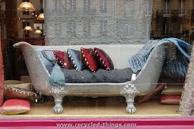 Upcycling Sofa Upcycled Furniture Ideas Recycled Things