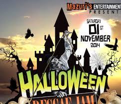 halloween reggae party nmc national music centre